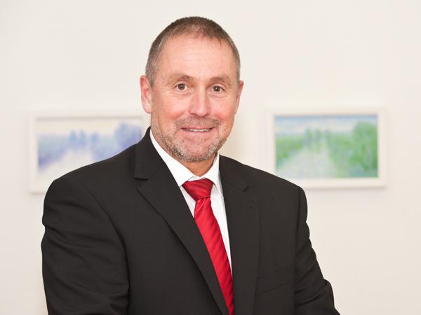 1. Vorsitzender: Guido Lohmann