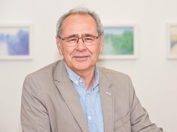 Beisitzer: Karl-Heinz Theußen