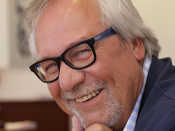 Günter Bode