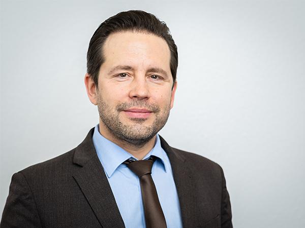 Dr. Christoph Scherer